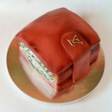 Торт с индивидуальным дизайном