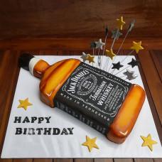 Торт для бизнесмена на день рождения