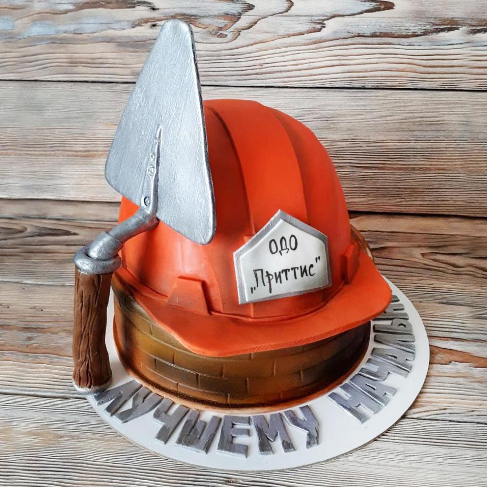 Торт начальнику мужчине на день рождения
