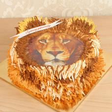 Креативный торт директору