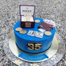 Торт для начальника мужчины