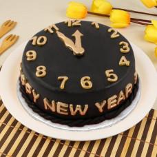 Тематический торт на Новогодний корпоратив