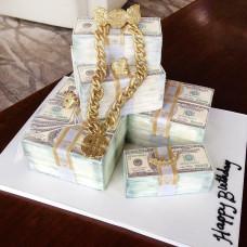 Торт на корпоративное мероприятие