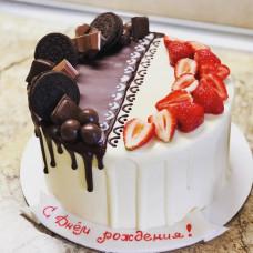 Парный торт
