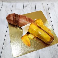 Пикантный торт на девичник