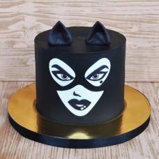 Прикольный торт на 8 марта