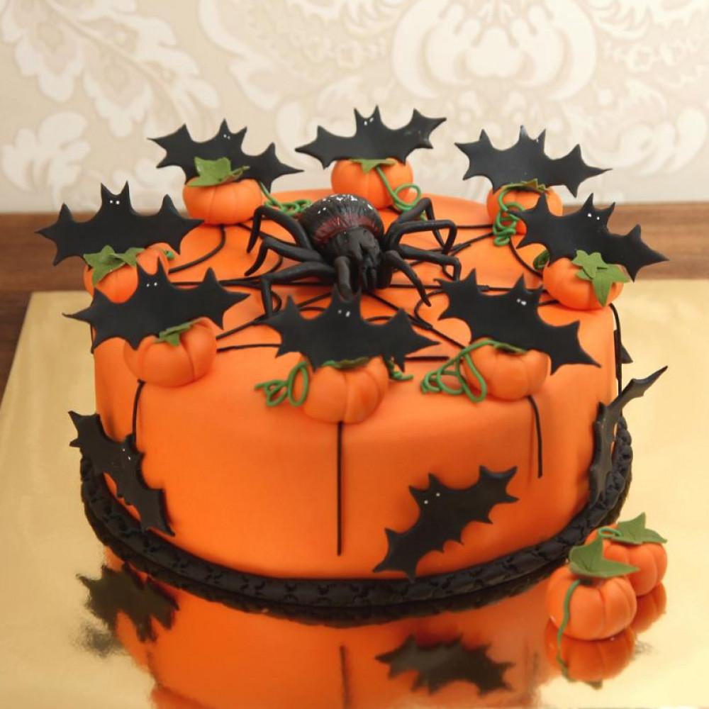 Торт на праздник День Всех Святых