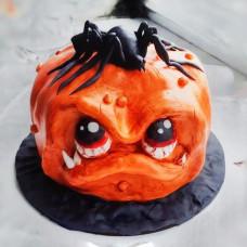 Торт на Хэллоуинскую вечеринку