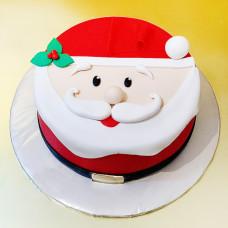 Торт Санта Клаус