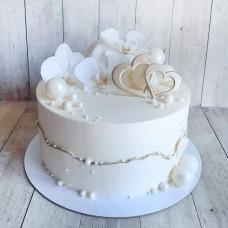 Подарочный торт на венчание
