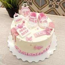 Торт «Спасибо за внучку»