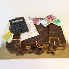 Торт для шефа главбуха