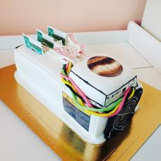 Торт майнер