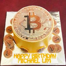 Торт криптовалюта