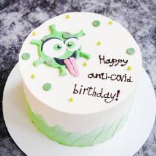 Торт антиковид