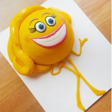 Торт Эмоджи