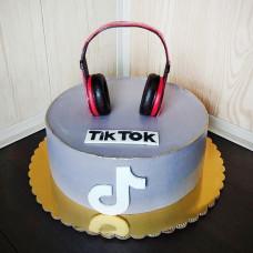 Торт Тиктокеру