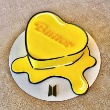 Торт BTS butter