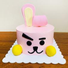 Торт для армии BTS