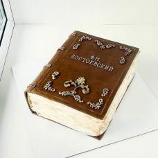 Торт книга маме