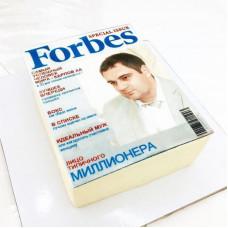 Торт журнал Форбс