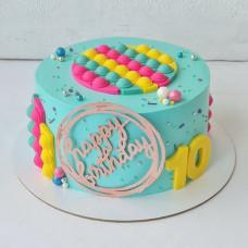 Торт для попытера