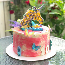 Торт Поп ит единорог