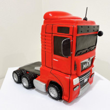 Торт машина MAN