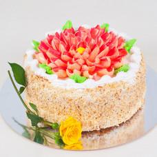 Торт Иней