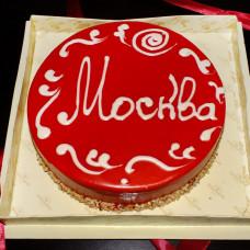Классический торт «Москва»