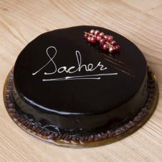 Шоколадный торт Sacher