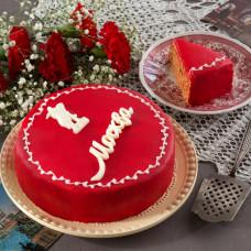 Фирменный торт «Москва»