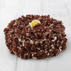 Торт Кудрявый пинчер