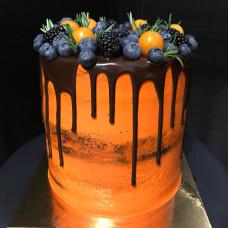 Торт Тёмный-Лари