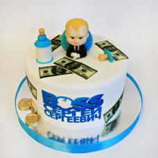 Торт мороженое на день рождения мальчика