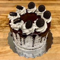 Муссовый торт Орео