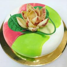 Европейский торт