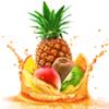 С фруктами и ягодами