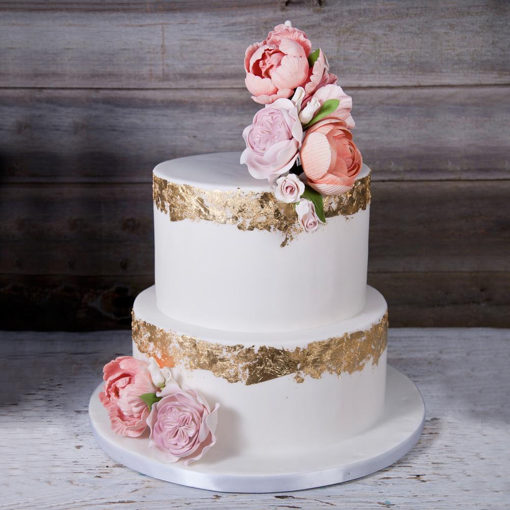 VIP свадебный торт