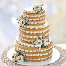 Свадебный торт «Вупи Пай»