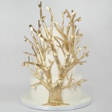 Торт Свадебное Дерево Желаний